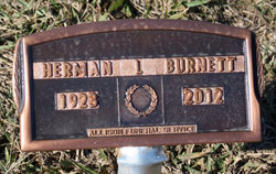 Herman Lee Burnett