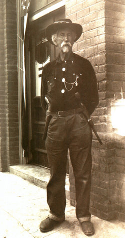 William Riley Knight