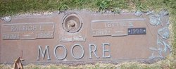 Raleigh L Moore