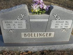 Donald Wm Bollinger