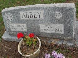 Eva B. Abbey