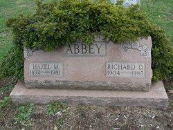 Hazel M. Abbey