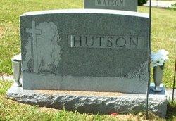 Gordia Audra <I>Gifford</I> Hutson