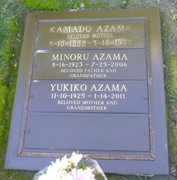 Yukiko Azama