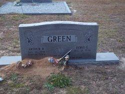 Doris G Green