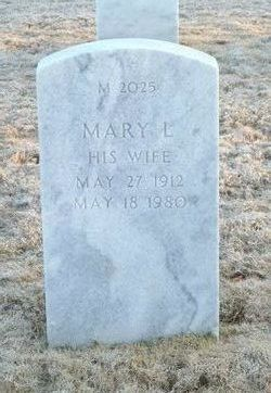 Mary L. Westbrook