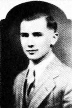 Wilbur Roger Haggerty