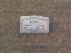 Elizabeth <I>Long</I> Young