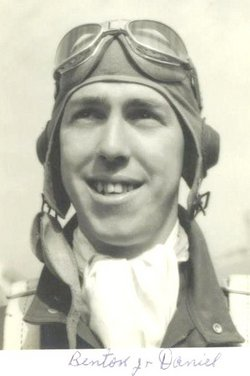 Capt Benton Hayes Daniel, Jr