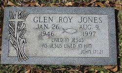 Glen Roy Jones