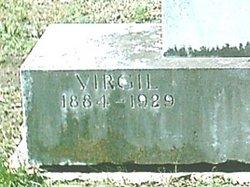 Virgil Davis