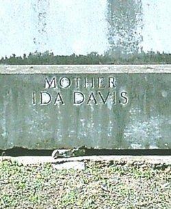Ida <I>Lund</I> Davis