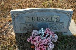Lonnie E. Eubanks
