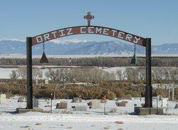 Ortiz Cemetery