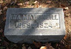 Ida May O'Neill