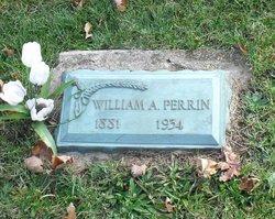William Perrin