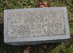 Mabel M Rawson