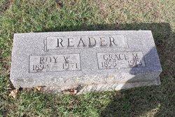 Roy W Reader
