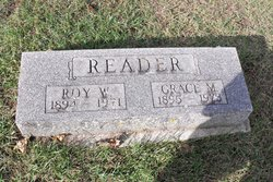 Grace M Reader