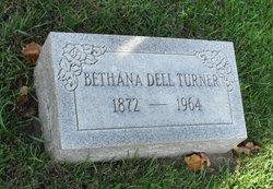 Bethana Dell <I>Darrow</I> Turner
