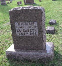 William Whitehead
