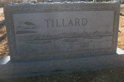 Andrew Floyd Tillard