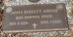 James Everett Adkins
