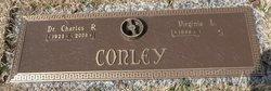 Virginia Conley