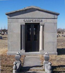 Lovenia <I>Foshee</I> Carpenter
