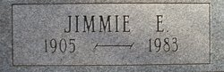 Jimmie E. Tippet