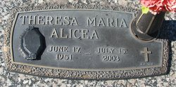 Theresa Maria Alicea