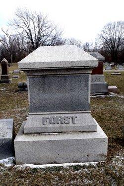 William A Forst