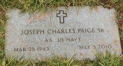 Joseph Charles Paige