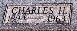 Charles H Crawford