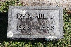 Irvin Abell