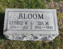 George Bloom