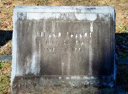 Leland Shanor