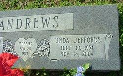 Linda <I>Jeffords</I> Andrews