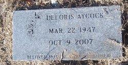 Deloris Lynn <I>Johnson</I> Aycock