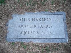 Otis Clifton Harmon