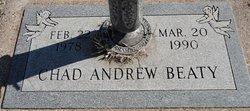 Chad Andrew Beaty