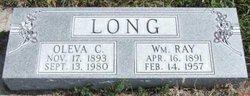 William Raymond Long