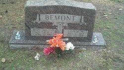 George W Bemont, Sr