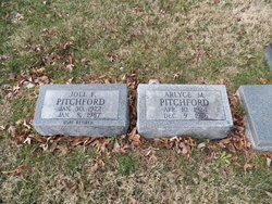 Arlyce M. Pitchford