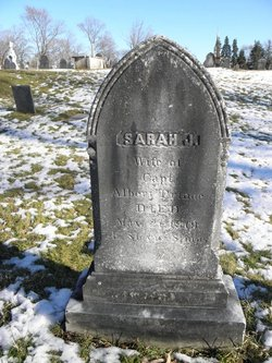 Sarah Jane <I>Fuller</I> Prince