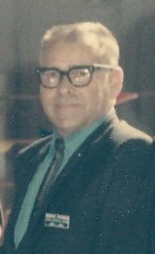 Harry Leonard Addis