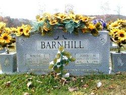 John H. Barnhill