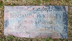 Benjamin Harrison Kelsey