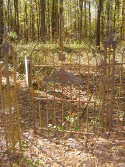 Orr-Stewart Cemetery