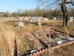 Cribb Cemetery